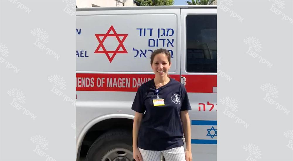ISEF Student Volunteer